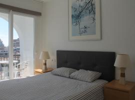 Royal Marine Apartment