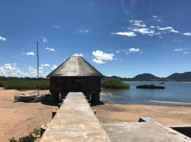 Wheelhouse Marina, Salima (Near TA Maganga)