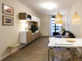 Apartamento Centrico Burgas