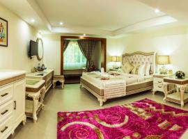 Hill Palace Hotel & Spa, Коччи (рядом с городом Muttam)