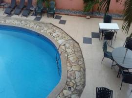 Tribeca Hotel Ghana, Аккра (рядом с городом East Legon)