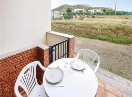 One-Bedroom Holiday Home in El Pozo de los Frailes, El Pozo de los Frailes (Presillas Bajas yakınında)