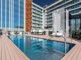 De 30 beste hotels in de buurt van metrostation Duque de ...