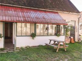 One-Bedroom Holiday Home in Desna-Slavonice, Protivín