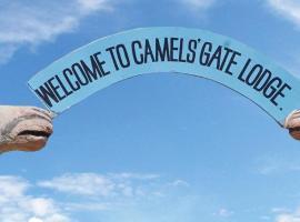 Camels' Gate Lodge, Archers Post