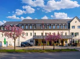 Hotel Bon Repos, Scheidgen