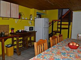 Hostel Huellas Patagonicas, Junín de los Andes (Pilolil yakınında)