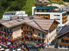 Hotel Wagrainerhof, Wagrain