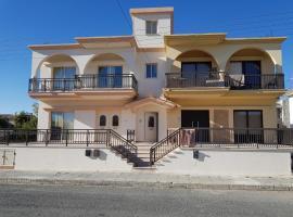 Chryso Luxury House, Larnaka (Livadhia yakınında)