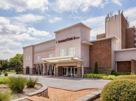 DoubleTree by Hilton Hotel Raleigh - Brownstone - University