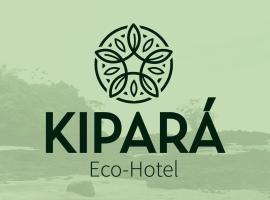 Eco-Hotel Kipara, El Valle (Bahía Solano yakınında)