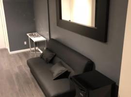 Great Renovated Apartments Best Location Manhattan