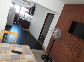 casa Atilio 3, Villa Dolores (San José yakınında)