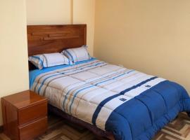 Apartamentos Del Mar, Cuzco
