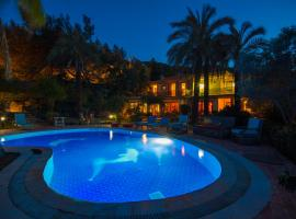 Villa Apollon Marmaris Daily Weekly Holiday Villa