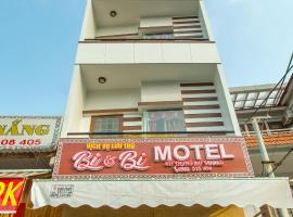 Bi Bi Motel Da Nang