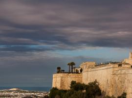 St. Agatha's Bastion