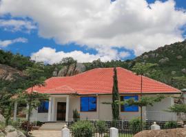 Igumbilohilltop hotel, Ikuwo (рядом с регионом Kyela)