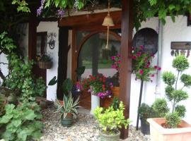 Chambres d'Hôtes des Caissons, Paray-sous-Brailles (рядом с городом Sanssat)