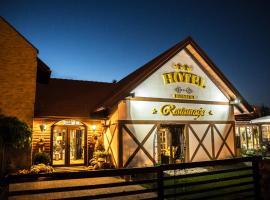 Hotel Legnicki & Restauracja