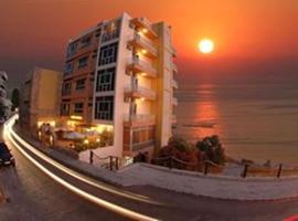 Ahiram Hotel Byblos