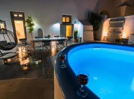 Nereids Private Villa