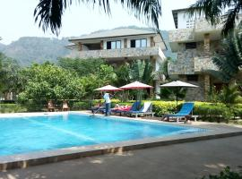 Hotel Parc Residence, Missahohé