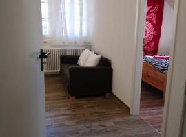 Landiyang Holiday Apartment, Interlaken (Unterseen yakınında)