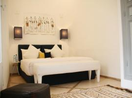 Zouine Prestige, Marrakech