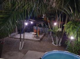 Casa con area de recreacion, comodidades serca del laga de yojoa, Таулабе (рядом с городом Агуа-Асуль-Ранчо)