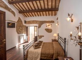 Luxury Relais Cuore Sabino, Stimigliano (Forano yakınında)