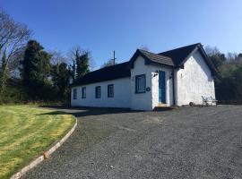 Ferryhill Cottage, Cornamucklagh (рядом с городом Warrenpoint)
