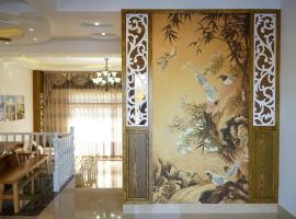 Lewo Holiday Villa, Zhangtang (Kangmei yakınında)