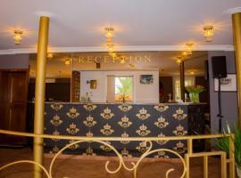 Hotel Residenz23, Weilburg (Kubach yakınında)