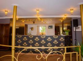 Hotel Residenz23, Weilburg