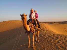Govindam Desert Resort