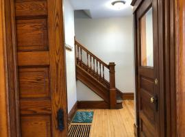 Private 4 bedroom in Midtown- Red House #2