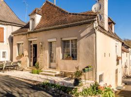 Maison Azerat, Azerat (рядом с городом Thenon)