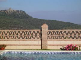Alojavale, Prado del Rey