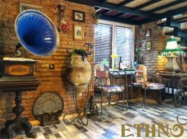 Ethno Hotel