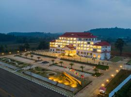 Paksong Danngarm Hotel