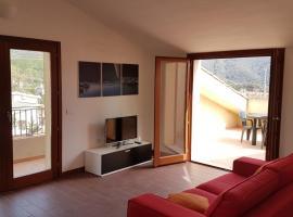 Residenze Terme & Mare, Viddalba (Villavecchia yakınında)