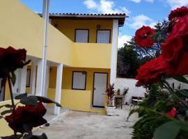 O Pouso Condomínio, Mucugê