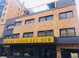 Hotel Lagos del Sur, Osorno (Near San Juan de la Costa)