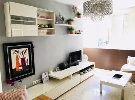 Apartamento Azahar De Sevilla