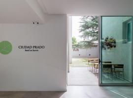 Ciudad Prado Hotel