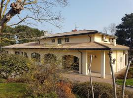 Villa Jasmine, Arzignano