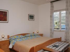 Double Room Korcula 4356a