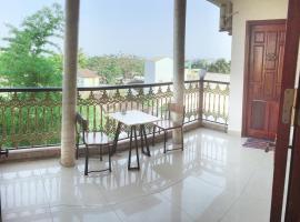 Nam Phương Riverside Villa