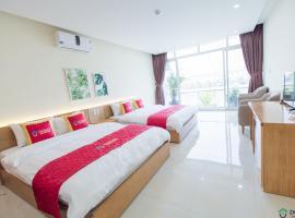 Domo Tuan Chau Hotel
